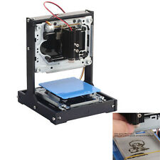 NEJE DIY USB Láser Impresora Grabador Cortador Máquina 500mW Grabadora Logo