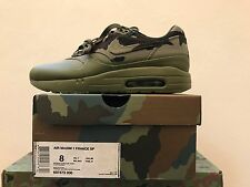 Nike Air Max Maxim 1 Camo Pack France US8 EU41 UK7 607473-200 QS DS BNIB