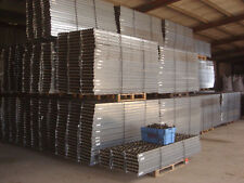 Gravity Roller Skate conveyors. Price per m 5km available. 390mm & 290mm wide.