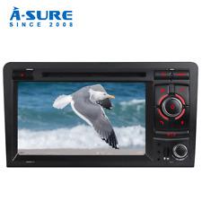 IPS Autoradio DVD GPS 2020Navi SWC BT Mirror 3G für AUDI A3 S3 RS3 8P 8V 8PA DAB