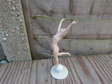 Hutschenreuther Sun Child Figurine by K Tutter Sonnekind US Zone