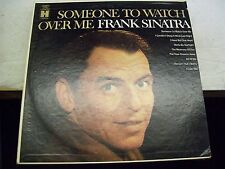 Frank Sinatra-Someone to Watch Over Me-LP-Vinyl Record-Harmony-HS11277-VG+