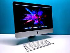 Apple 21.5 iMac / 3.1Ghz / HUGE 2TB STORAGE / 3 YEAR WARRANTY / macOS-2015