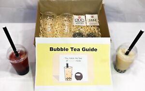 DIY Bubble Tea Kit - Make your own delicious Bubble Tea!