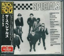 Specials Specials Japan CD w/obi TOCP-53084