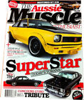 THE AUSSIE MUSCLE ENTHUSIAST #34 + Torana & more