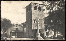 cartolina TRIESTE cattedrale di s.giusto-VERA FOTOGRAFIA LEONARDO.