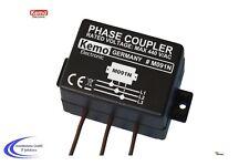 Kemo M091N Phasenkoppler für Powerline - Netzwerk über Steckdose Koppler -