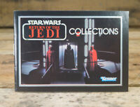 Vintage Kenner: Star Wars Return Of The Jedi Mini Catalog - 1983