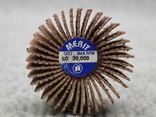 """Flap MINI Wheel 320ARB MERIT 08834137315 1X1X¼"""" SK 102554100"""