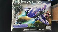 Mega Bloks 2015 Halo 5 Banshee Strike Building Toys