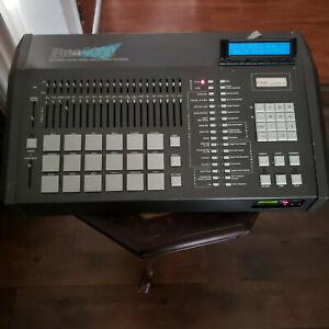 Linn 9000 Drum Machine with18 pad sample mod &16GB SD / drive emulator