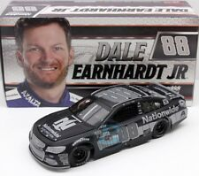 Stealth #88 CHEVY NASCAR 2017 * Nationwide * Dale Earnhardt Jr. 1:24 Lim 370pcs.