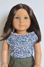 Custom OOAK American Girl Doll | Ivy Caroline Chrissa