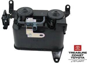 NEW OEM TOYOTA 4RUNNER TACOMA 3.4L V6 1996-2001 EVAP VAPOR CHARCOAL CANISTER