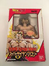 Dragon Ball Z Super Battle Collection Broly Gold Hair