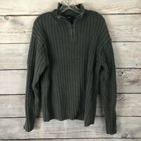 EUC Gymboree Popstar Academy SS Cable Tunic Cardigan Sweater XS 3-4