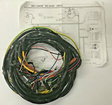 ford f100 wire harness | eBay | Ford F100 6 Cylinder Wiring Harness |  | eBay