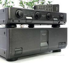 Kenwood L1000-M Endstufe+Kenwood L1000-C Vorverstärker,XLR,Phono MM/MC,FB,TOP