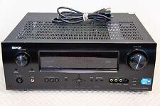 DENON AVR-2311CI A/V SURROUND RECEIVER