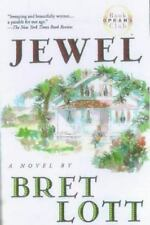 Jewel by Bret Lott (1999, Paperback)