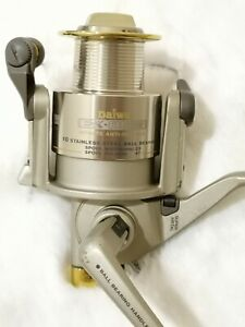Daiwa Super Tournament EX-800i Spinning Reel Japan Made