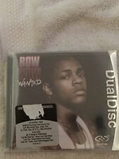 Bow Wow Wanted Dual Disc - New sealed
