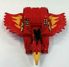 1987 Takara / Battle Beasts / Blazing Eagle / Vehicle Transforming Playset