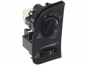 Headlight Switch For 2006-2010 Mercury Grand Marquis 2008 2007 2009 W896NJ