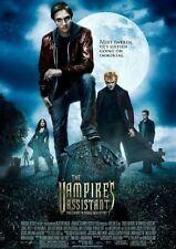 VAMPIRE'S ASSISTANT - 2009 - original D/S 27x40 REG movie poster - SALMA HAYEK