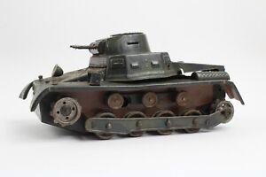 Tippco TCO LKW Tank Panzer Ersatzteilspender