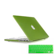 "Marble Wood Paint Laptop Hard Case +KB Cover Fit Macbook Pro13 15"" Air 11 13 12"""