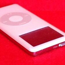 Apple iPod Nano 1st Generation 2GB White - Model A1137 Plus Accessories