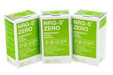 NRG-5 ZERO 3x 500 g Notnahrung Langzeitnahrung EPA