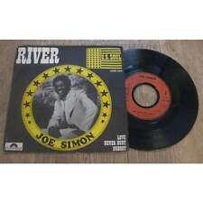 JOE SIMON - Ruver French PS 7' Funk Soul