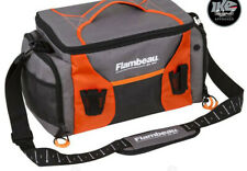 Flambeau Ritual R40D  Fishing Duffle Tacke Bag  with 4 4007  zerust  boxes