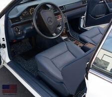 Mercedes-Benz 124 (Sedan, Coupe, Station Wagon, Cabriolet) CocoMats 4 Piece Set