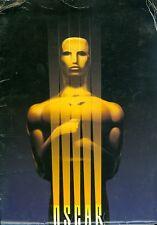 THE ACADEMY AWARDS OSCARS TELECAST RARE ORIGINAL 1995 ABC TV PHOTO PRESSKIT
