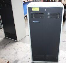 """19"""" rack mount enclosure suit Motorola repeater- ex police"""