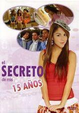 El Secreto De Mis Quince Anos (Barand New)