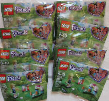 Lego 30405 Friends Stephanies Hockey Practice 8 New seal Polybag Free Ship uspsa