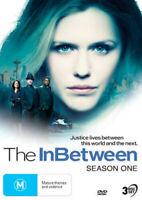 The InBetween: The Complete Series [New DVD] Australia - Import, NTSC Region 0
