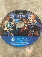 Odin Sphere: Leifthrasir PS4 Playstation 4 Pre-Owned - Fast Free Shipping
