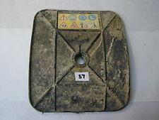 Stihl MM55 Tiller Cultivator OEM Tine Deck