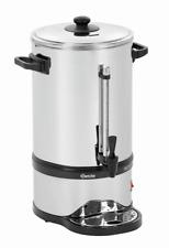 Kaffeemaschine Rundfilter PRO II 100 T ohne Filter möglich  Bartscher A190198