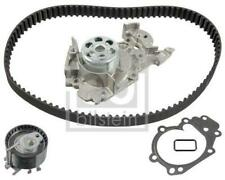 FEBI Water Pump & Timing Belt Set Dacia Logan II Sandero II  7701476745