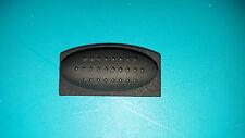 Motorola XTN /CP100 (15) PTT Button P/N 3885493D01 - PTT Insert Actuator Plate