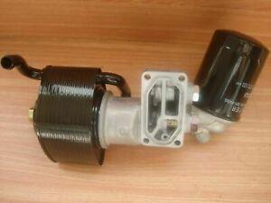 Oil Cooler Kit fits Isuzu TF Pickup UCS Chevrolet LUV Opel Vauxhall 4JG2 Genuine