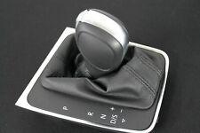 VW Golf 7 VII DSG Pommeau de Vitesses en Cuir Levier Automatique 5G1713203J