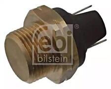 Radiator Fan Temperature Switch FEBI For VW AUDI Derby Golf Mk1 Polo 823959481